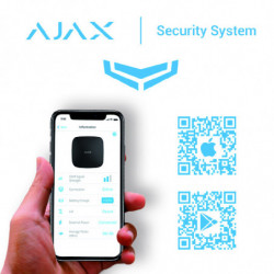 AJAX SECURITY SYSTEM - AJAX