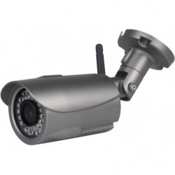 CAM-EXT-00 - SCANTRONIC