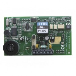 I-SD02FR - SCANTRONIC